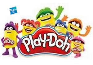 Nyisd ki a képzelet tégelyét a Play-Dohval!