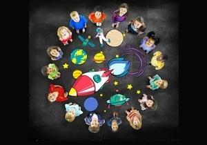 Utazóplanetárium a KidExpón
