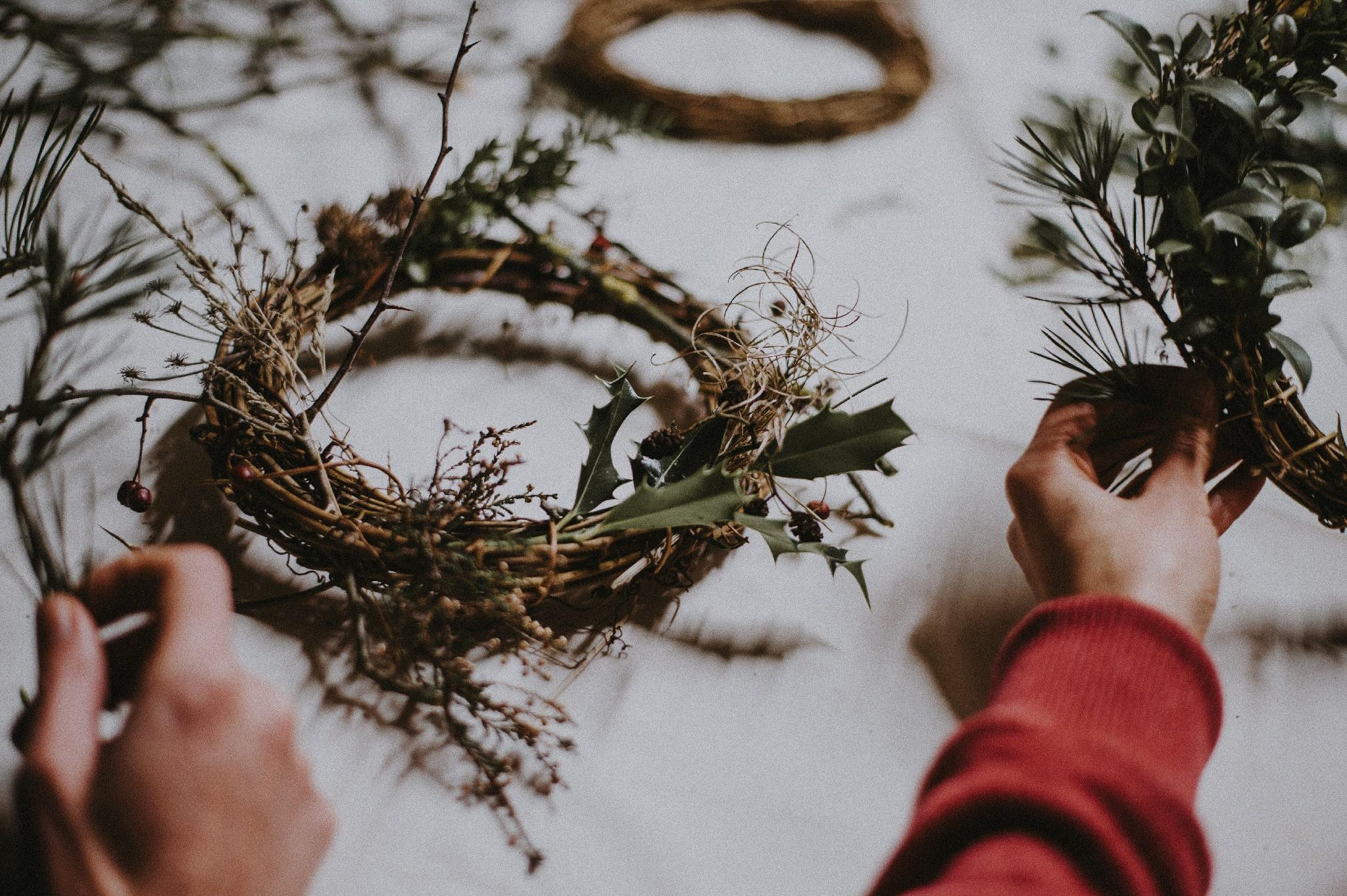 Készítsétek el együtt a legszebb adventi kalendáriumot!
